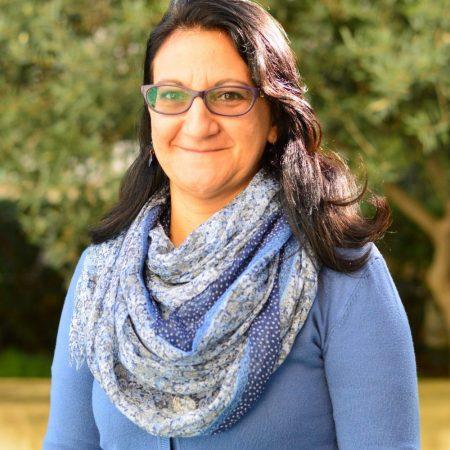 Ms Daniela DeBono