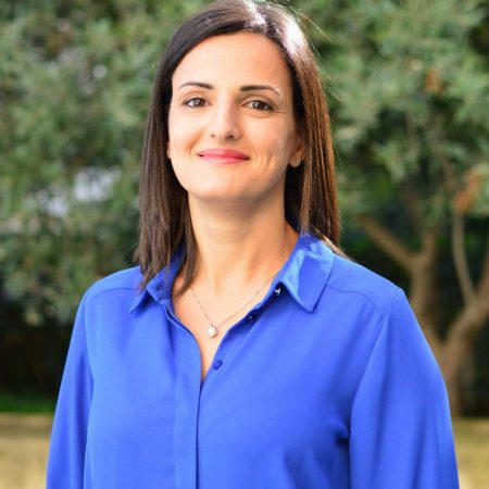 Ms Marica Bonnici
