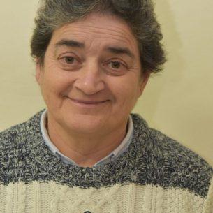 Ms Carmen Farrugia - Assistant Head