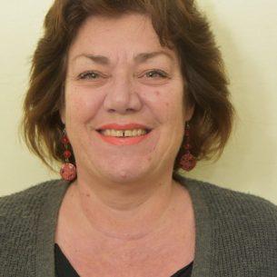 Ms Monica Calvert - Secretary